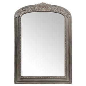 Maisons du monde - miroir sévigné gris - Miroir