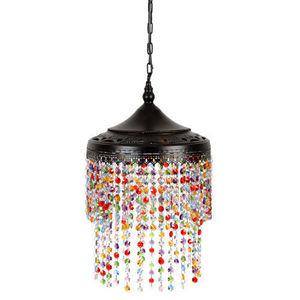 Maisons du monde - lustre confetti - Suspension