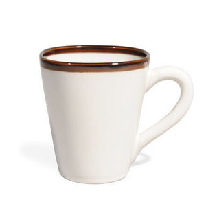Maisons du monde - mug allure ivoire - Mug