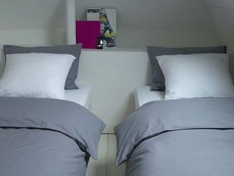 COTOON-PARIS - percale simple - Drap Housse