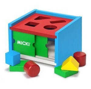 Micki Leksaker -  - Jeux De Construction