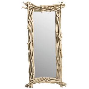Maisons du monde - miroir rivage gm - Miroir