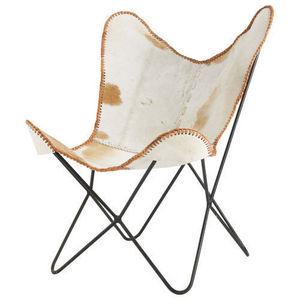 MAISONS DU MONDE - fauteuil far west - Fauteuil