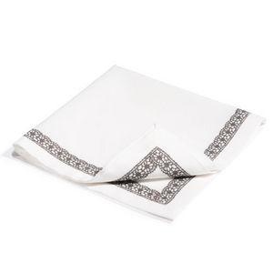 Maisons du monde - serviette dégustation - Serviette De Table
