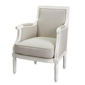 Maisons du monde - fauteuil mastic casanova - Fauteuil