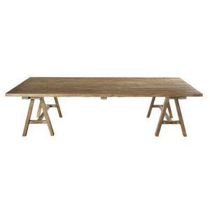 MAISONS DU MONDE - table basse key west - Table Basse Rectangulaire