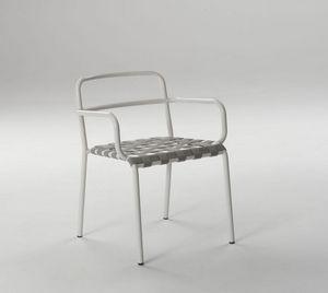 Bonacina Pierantonio -  - Chaise De Jardin