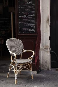 Sika design - affaire - Fauteuil De Terrasse