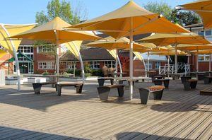WATCO FRANCE -  - Plancher De Terrasse