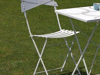 ITALY DREAM DESIGN - smart - Chaise De Jardin Pliante