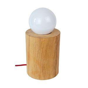 OPEN DESIGN - lampe design - Lampe À Poser