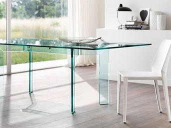 Fiam - kamy - Table De Repas Rectangulaire