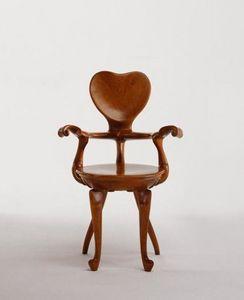 BD Barcelona Design - calvet armchair - Fauteuil