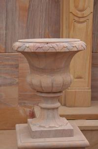 C2nt - antique - Vase Medicis