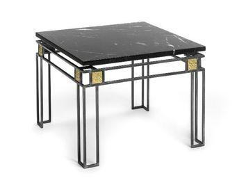 Delisle - mckintosh - Table Basse Carr�e