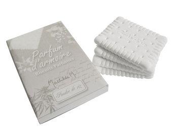 Mathilde M - parfum d'armoire biscuits parfum�s, parfum coeur  - Parfum D'int�rieur