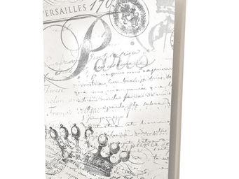 Mathilde M - carnet 32 pages parchemin - Carnet De Notes