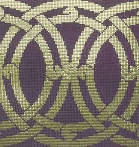 Emaux de Briare - micro-mosaïques - Carrelage Mosaïque Mural
