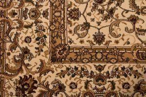 NAZAR - tapis tabris 160x230 cream - Tapis Traditionnel