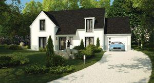 Maison Barbey Maillard -  - Maison Individuelle