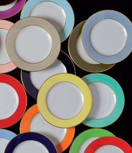 Legle -  - Assiette Plate