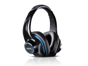 DENON FRANCE - urban raver - Casque