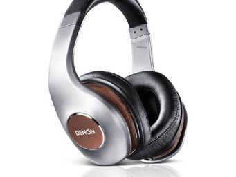 DENON FRANCE - music maniac ah-d7100 - Casque