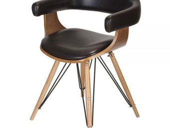 La Chaise Longue - fauteuil kubrick - Fauteuil