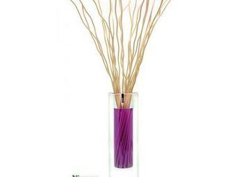 CLEM - diffuseur de parfum vide nirvana - goa - Diffuseur De Parfum Par Capillarité