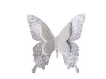 Mathilde M - papillon biscuit à pince chérubins - mathilde m. h - Céramique Parfumée