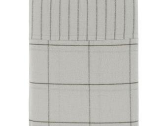 Essix home collection - drap plat gentlewoman - Drap De Lit