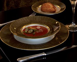 Legle -  - Assiette Creuse