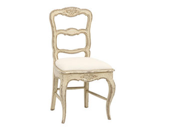 Interior's - lot de 2 chaises louise - Chaise
