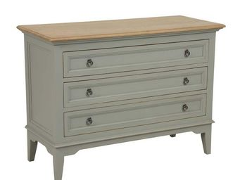 Interior's - commode 3 tiroirs - Commode