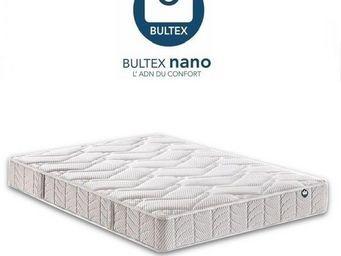 Bultex - matelas 90 * 200 cm bultex i novo 930 épaisseur 24 - Matelas En Mousse
