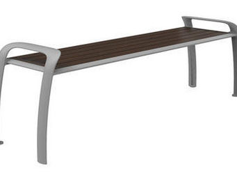 Maglin Site Furniture -  - Banc Urbain