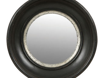 Interior's - miroir jeu d'ombres pm - Miroir Hublot