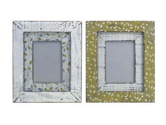 Interior's - cadre photo souffle - Cadre Photo