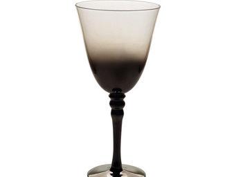 Interior's - verre � eau mercure - Verre � Pied