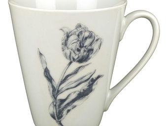 Interior's - mug clair obscur - Mug