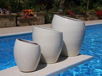 Les Poteries D'albi - orion - Pot De Jardin