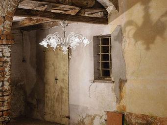 MULTIFORME - pl0086-6-c - Lustre Murano