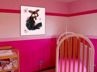Artwall and CO -  - Tableau Décoratif Enfant