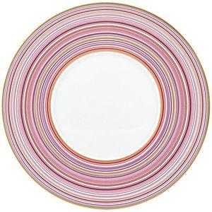 Raynaud - attraction rose - Assiette À Dessert