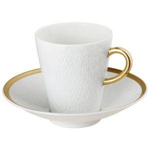 Raynaud - mineral or - Tasse � Caf�