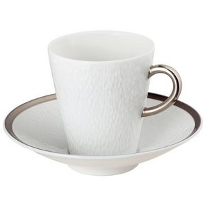Raynaud - mineral platine - Tasse � Caf�