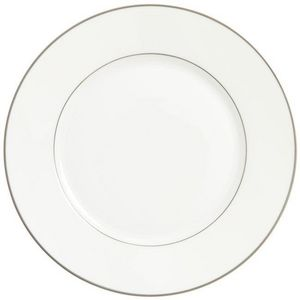 Raynaud - serenite platine - Assiette Plate
