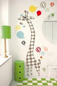 LITTLEPHANT -  - Sticker Décor Adhésif Enfant