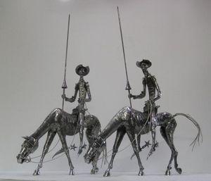 ARTEBOUC -  - Sculpture