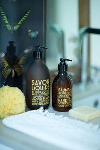 La Compagnie De Provence -  - Savon Liquide